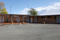 Jacaranda Motor Lodge - Grafton NSW